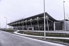 Kosovo-Pristina-Airport