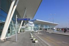 Bulgaria-Sofia-Airport
