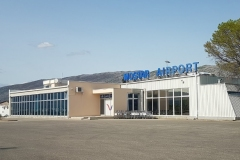 Bosnia-and-Herzegovina-Mostar-Airport
