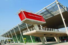 Albania-Tirana-Airport